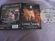 La ligne verte de Frank Darabont avec Tom Hanks (Stephen King), DVD, Drame