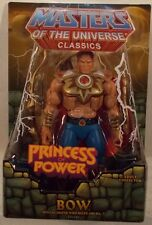 Masters Of The Universe MOTU Classics - Bow From She-Ra With Mailer Box (MOC)