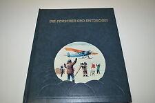 Time Life Buch Die Geschichte der Luftfahrt Die Forscher und Entdecker