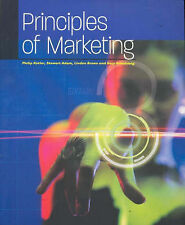 Principles Of Marketing 3e By Philip Kotler, Gary Armstrong, Adam & Brown