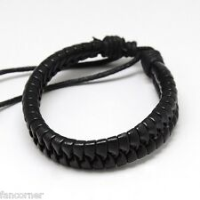 Californication bracelet en cuir Hank moody vu saison 1 Moody leather bracelet