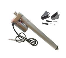 "22"" Linear Actuator with Bracket Heavy Duty Stroke 12 Volt DC 200 Pound Max Lift"