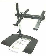 LASE LS 21 DJ LapTop Stand. (Heavy Duty )