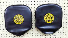 Gold's Gym Exercise Training Hand Targets  20 Sets GHT02 RPM-607