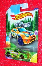 2015 Hot Wheels Happy Easter AMAZOOM #3 CFT94-0910