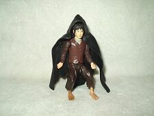 Lord Of The Rings Movie Action Figure Frodo with Cloak 4.5 inch loose