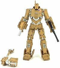 Marvel Iron Man 2 2010 TRU GROUND ASSAULT DRONE (FURY OF COMBAT SET) - Loose