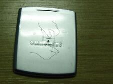Genuine Original Samsung U700 Battery Rear Cover Fascia Housing Silver