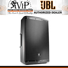 JBL Eon615 Active DJ/Club Powered Speaker 1000W Class-D Amplified w/ Bluetooth