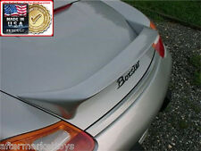 1997-04 Porsche 986 Boxster Sport Style Rear Wing Spoiler - PAINTED