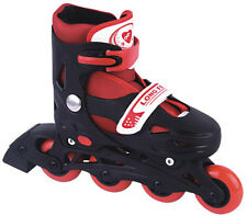 Inline Adjustable Skates , Roller Skates Shoes for kids L Size 6-12years