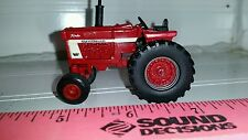 1/64 ertl custom farm toy ih farmall international 766 tractor open station