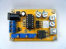 12V 24V ICL8038 DDS Signal Generator Module Sine Square Triangle Wave Output