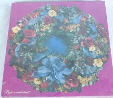 NEW Springbok FLORAL WREATH Shaped Puzzle 500 Pieces Jigsaw