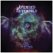 Avenged Sevenfold - The Stage - New Double Vinyl LP - Pre Order - 2nd December
