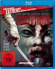 Locked in a Room (Horror Extreme Collection) [Blu-ray]
