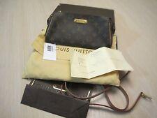 Authentic Louis Vuitton M95567 EVA  Monogram Handbag With receipt
