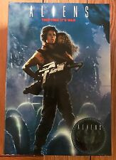 NECA 1986 ALIENS RIPLEY RESCUING NEWT  FIGURE 2 PACK 30TH ANNIVERSARY INSTOCK
