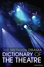 The Methuen Drama Dictionary of the Theatre, Jonathan Law