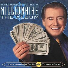 , Who Wants To Be A Millionaire: The Album (2000 TV Series), Excellent Soundtrac