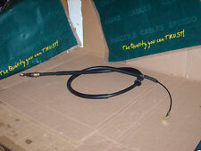 FIAT BRAVA 2.0i  MAREA 2.0i / 2.4TD 1997 ~ 2003 L/H BRAKE CABLE FKB1978 REDUCED!