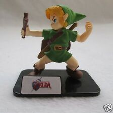 The Legend of Zelda series figure collection by Tomy