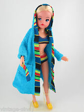 Sindy IN THE SWIM 1976 Outfit | No Doll | Vintage Pedigree Sindy
