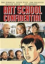 Art School Confidential mit John Malkovich, Jim Broadbent, Sophia Myles