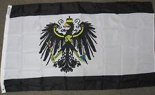 KINGDOM OF PRUSSIA FLAG PRUSSIAN GERMANY GERMAN F952