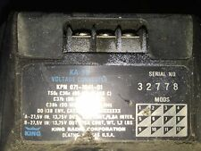 Bendix/King KA-39 Voltage Converter . P# 071-1041-01
