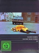 DVD NEU/OVP - Das Biest muss sterben (Claude Chabrol) - Michael Duchaussoy
