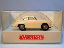 Wiking 814 0122 1:87 Porsche 356 Coupe OVP (R15/3)