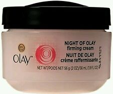 Olay Night Of Olay Firming Cream, 2.0 oz., No box
