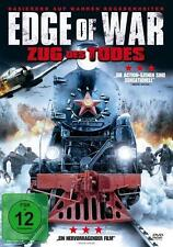 DVD - Edge of War - Zug des Todes / #39