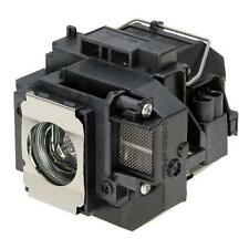 ELPLP56 V13H010L56 EH-DM3 MovieMate 60 MovieMate 62 Projector Lamp w/Housing
