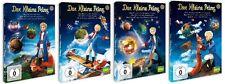 """4 DVDs * DER KLEINE PRINZ - VOL. 1 - 4 (12 GESCHICHTEN) IM SET # NEU OVP """""""