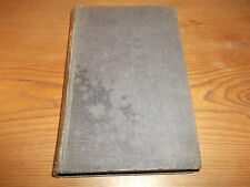 Book A Journal of Summer Time in The Country Rev Willmott 1849 Wokingham Berks