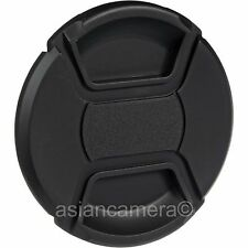 Front Lens Cap Cover For Nikkor Nikon 50-300mm f/4.5 Ai Lens Snap-on Dust Glass