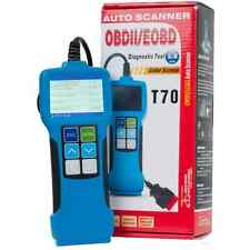 T70 for CITROEN PROFESSIONAL OBD DIAGNOSTIC CODE FAULT READER OBD2 SCANNER EOBD