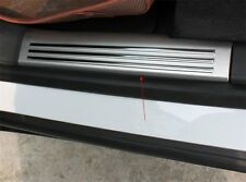 OPEL VAUXHALL MOKKA/BUICK ENCORE 2013 2014 2015 Door sill scuff plate Guards 4PC