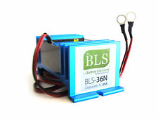 Battery Life Saver BLS-36N Reviver Desulfator Golf Cart Buggy 36v