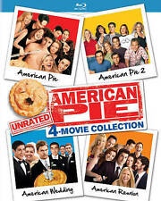 AMERICAN PIE MOVIE COLLECTION BLU-RAY - NEW