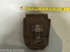 Eagle Allied Industries SFLCS M60 Ammo Pouch MLCS M249 SAW SEAL IOTV MOLLE MTV
