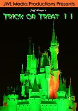Walt Disney World Mickey's Not So Scary Halloween Party 2014 DVD Boo-To-You