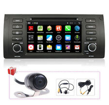 Quad Core Android 5.1 Radio GPS Navigation DVD Stereo For Range Rover 2003-2004