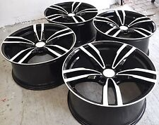"18"" BMW 2016 M4 STYLE WHEELS RIMS FIT 1 SERIES 2 SERIES 3 SERIES 4 SERIES 5468"