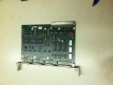 SIEMENS 6FX1121-4BA02 INTERFACE BOARD 6FX11214BA02