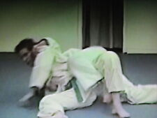 Counters & Escapes From Pinning Techs. Matt MMA Furey Jiu-Jitsu Judo Grappling