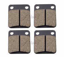 Front Brake Pads for ATV  Yamaha BIG BEAR YFM350 2X2 UBL  1999