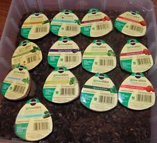 Miracle-Gro Vegetable Salad Herb Garden 13 Seed Pods (Miracle-Gro Gro-ables )